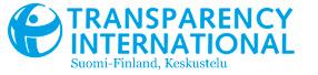 Transparency Finland – keskustelu